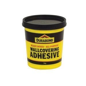 Durabond Wall Covering Adhesive 1L