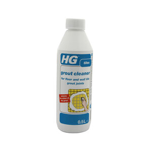 HG Grout Cleaner 05L