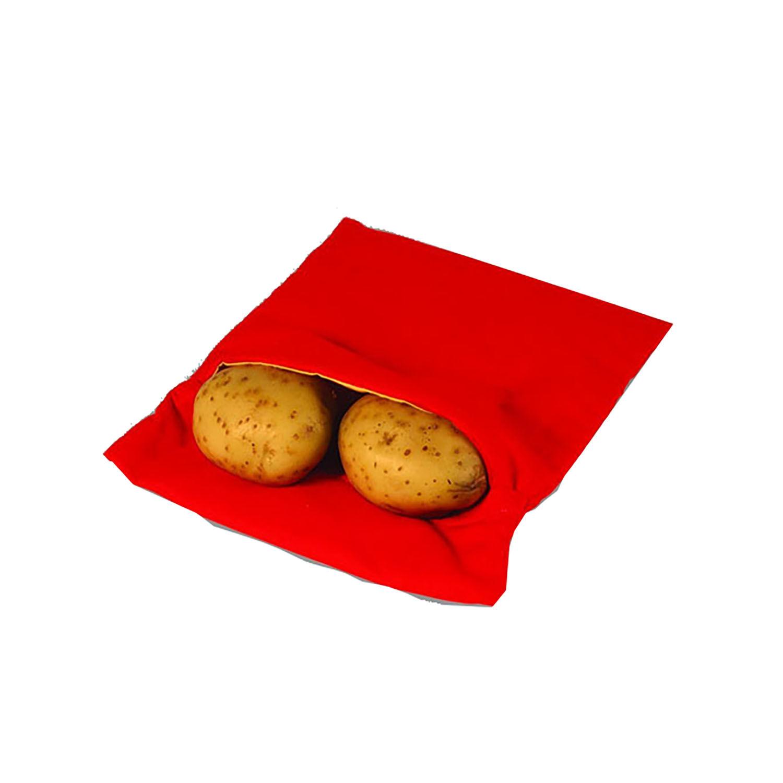 Tato Express Microwave Potato Cooker Home Store More