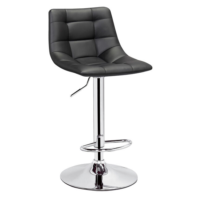 Kafka Bar Stool Black