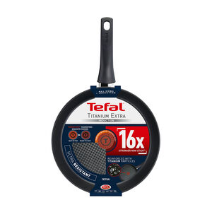 Tefal Titanium Extra Frying Pan 30cm