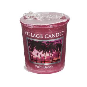 Village Candle Palm Beach Votive