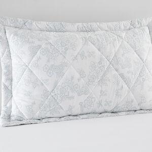 Millie Duck Egg Pillowshams 50cm x 75cm