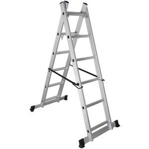 Multi-Purpose Scaffolding Ladder 1.67M