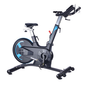 Body Go Fitness Deluxe 20kg Flywheel Spinning Bike