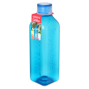 Sistema Outdoor 1 Litre Square Bottle