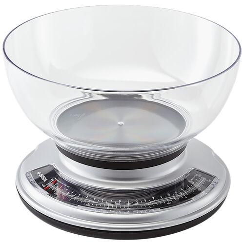 Judge Kitchen Scales Chrome