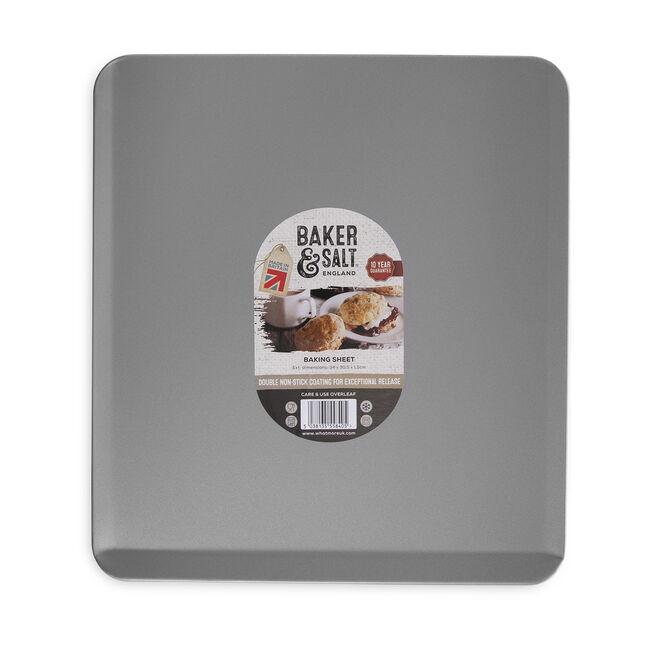 Baker & Salt Baking Sheet 34cm
