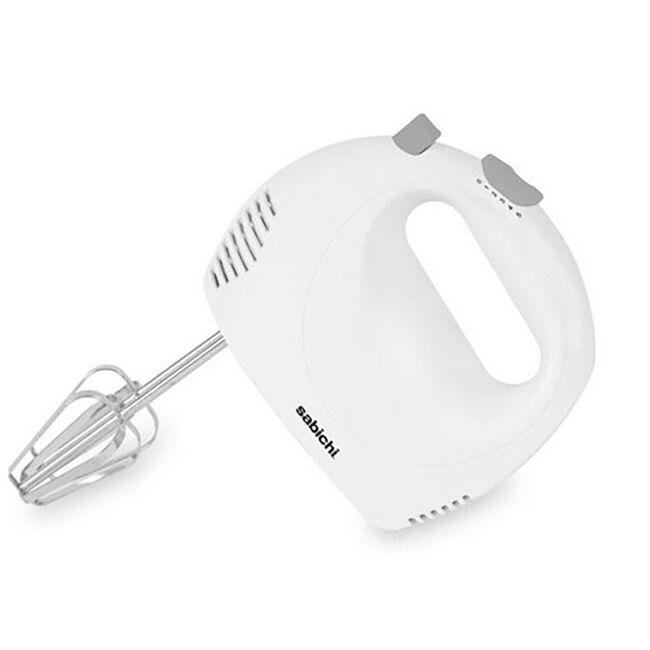 Sabichi White Hand Mixer
