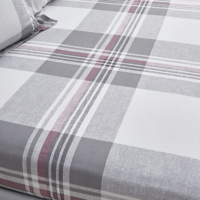 THEA Single Fitted Sheet