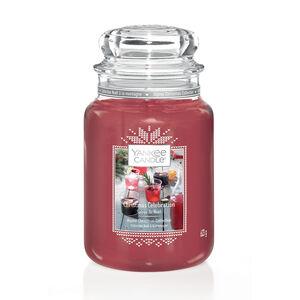 Yankee Candle Christmas Celebration Large Jar