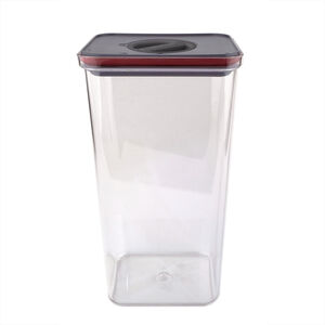 Smart Seal Square Food Storage Container 2.1L
