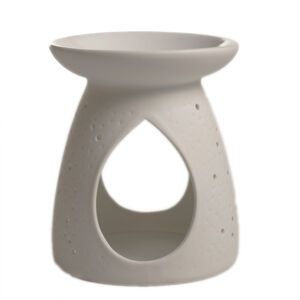 Dots Porcelain Melt Warmer