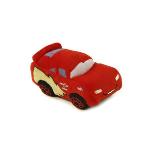 Kids' Cushion Red Car