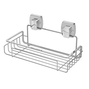 Twist2Loc Bathroom Rack- Chrome