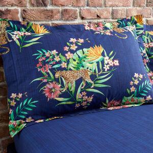 Emi Oxford Pillowcase Pair