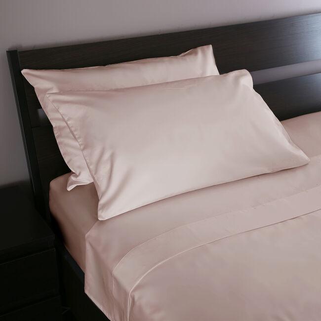 500 Threadcount Housewife Pillowcase Pair