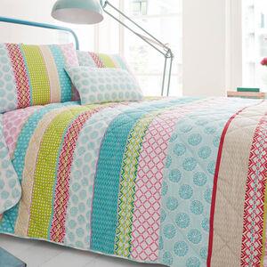 Lyno Multi Bedspread 200cm x 220cm