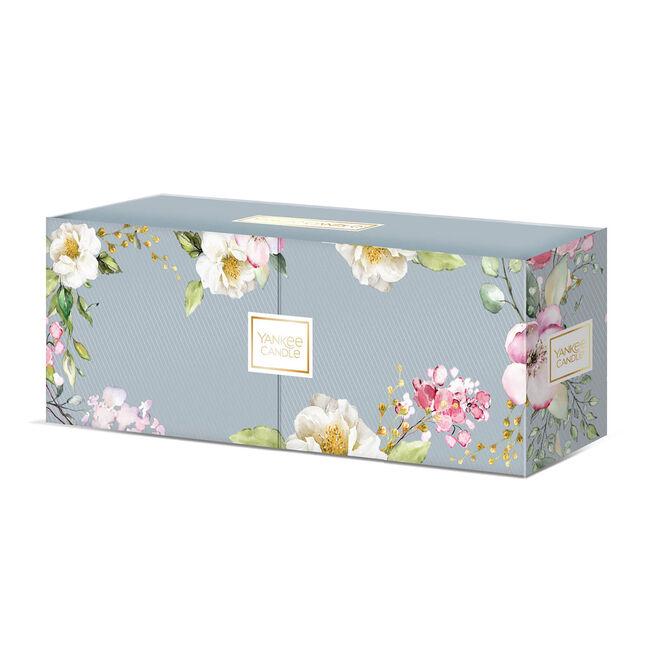 Yankee Clean Cotton Fragrance Gift Set