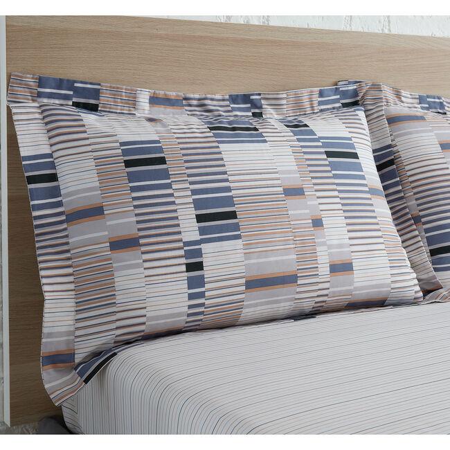Kelston Oxford Pillowcase Pair
