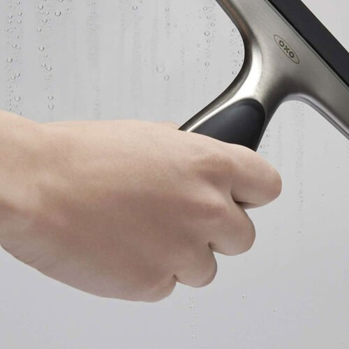 Good Grips Stainless Steel Squeegee