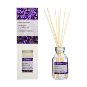 Lavender and Chamomile 100ml Reed Diffuser
