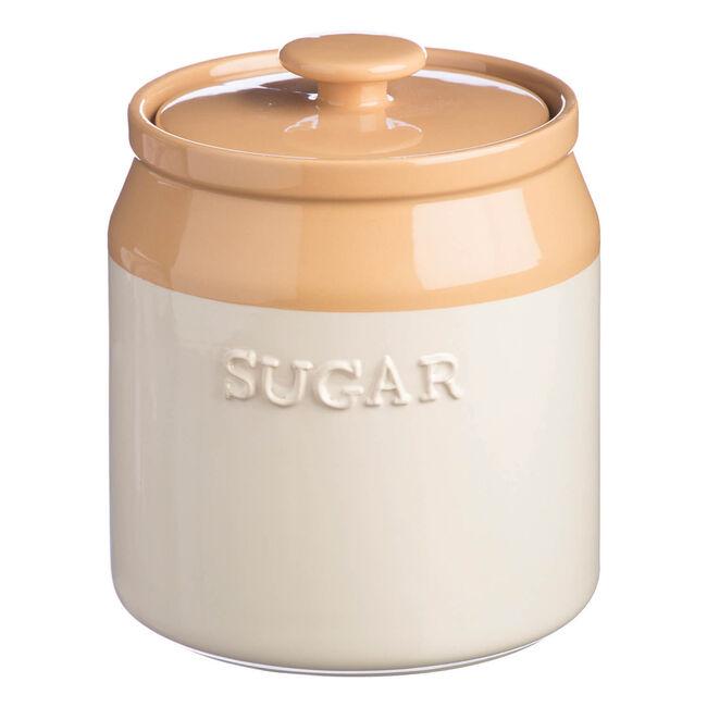 Mason Cash Cane Sugar Jar
