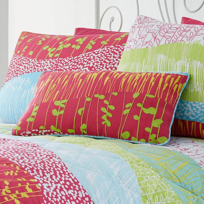 Tropical Terrain Multi Cushion