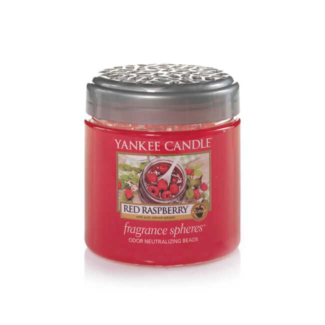 Red Raspberry Fragrance Spheres