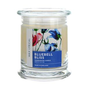 Bluebell Bliss Scented Candle