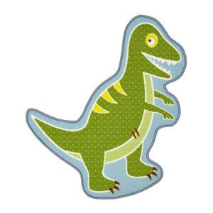 Dino Knowledge Childrens Floormat