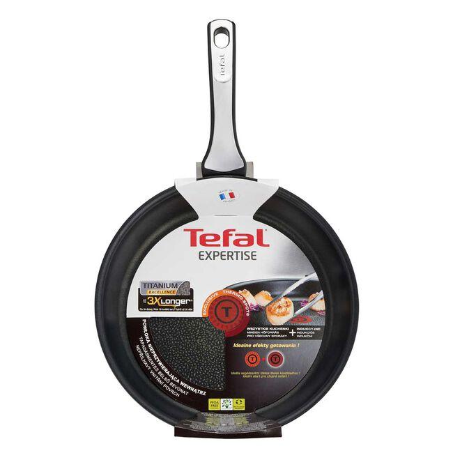 Tefal Expertise Frying Pan 26cm