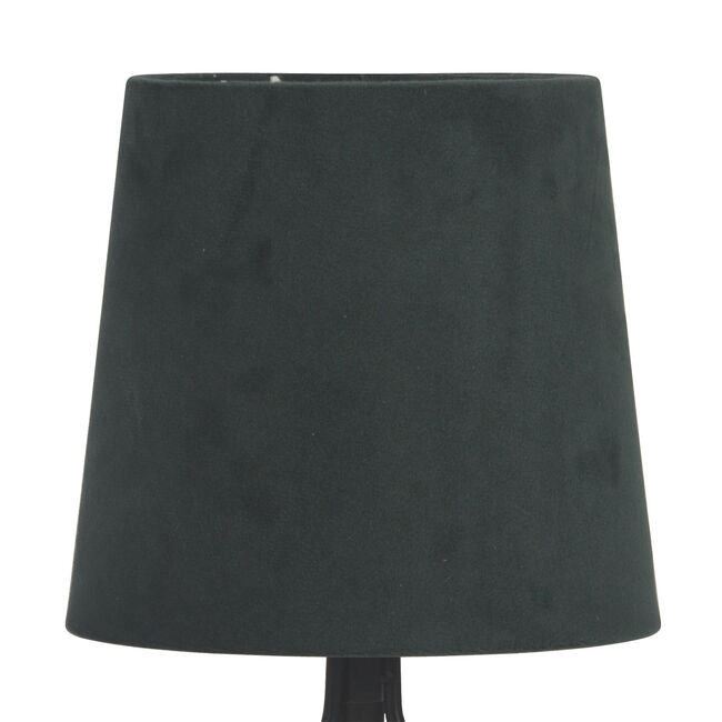 Betty Table Lamp - Green