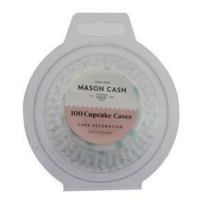 Mason Cash 100 Pastel Cupcake Cases