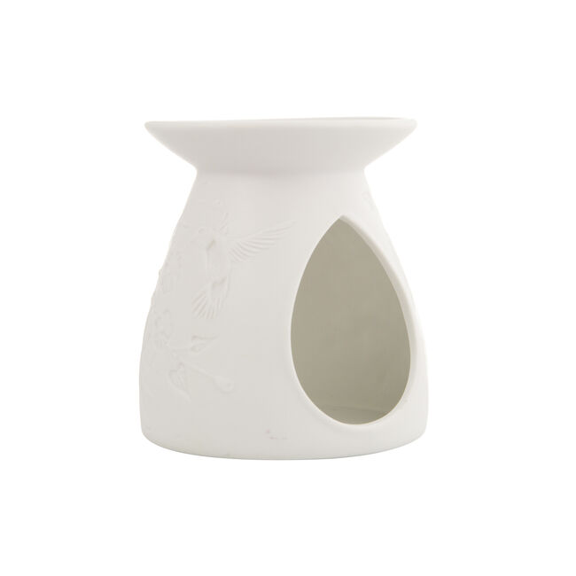 Kingfisher Porcelain Melt Warmer