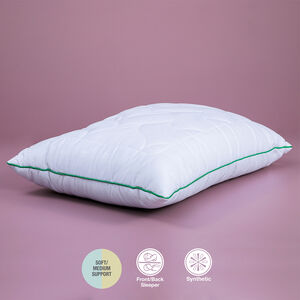 Love Your Bed Aloe Vera Pillow