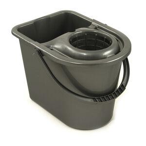 Value Deluxe Mop Bucket & Wringer