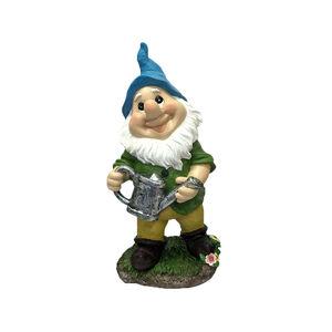 Novelty Gardening Gnome
