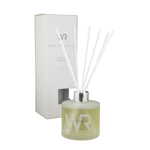 Wax Republic Exotic Amber Reed Diffuser