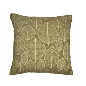 Kirkton Natural Cushion 45cm x 45cm