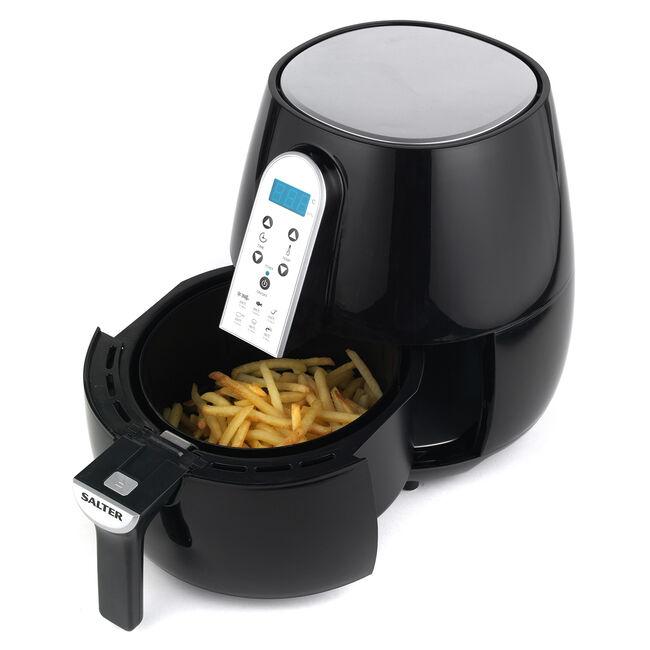Salter Digital Air Fryer 4.5L