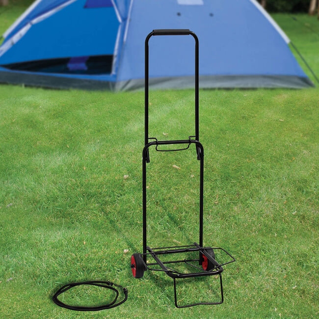 Folding Camping Trolley