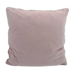 Naomi Cushion 45x45cm - Blush
