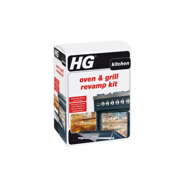 HG Oven and Grill Revamp Kit
