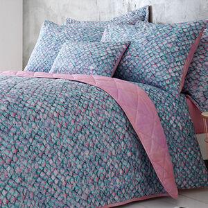Aquata Bedspread