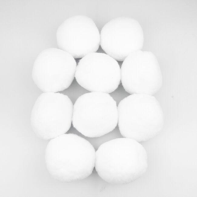 Snowball Battle Pack 10 Piece