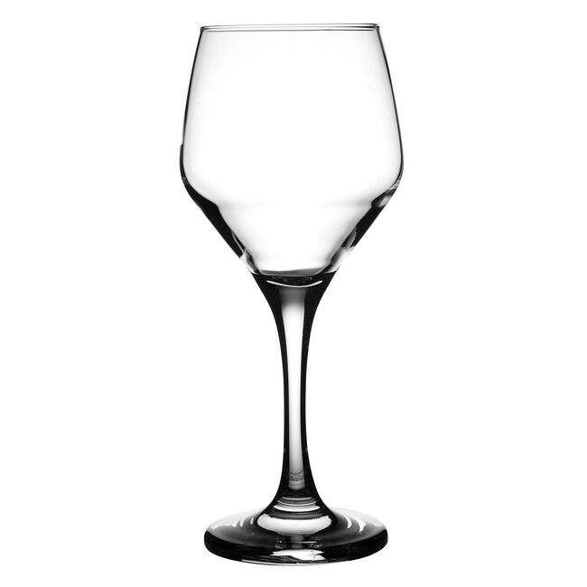 Majestic White Wine Glasses - 4 Pack