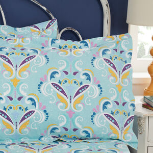 Diana Oxford Pillowcase Pair