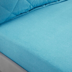 UNA Single Fitted Sheet
