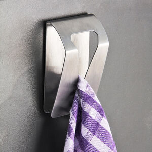 Fackelmann Tea Towel Holder